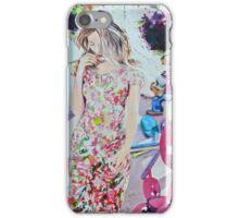 Hi Jeff I've found your artworks iPhone Case/Skin