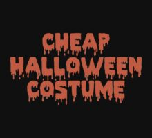 Cheap  Halloween Costume by HolidaySwagg