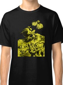 Cosmos: War of the Planets Classic T-Shirt
