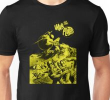 Cosmos: War of the Planets Unisex T-Shirt