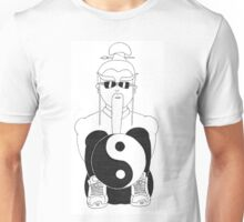 The Beard I Grow – Pai Mei Unisex T-Shirt