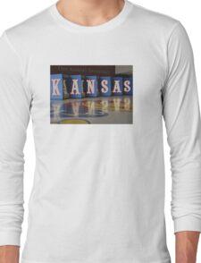 The Kansas Experience Long Sleeve T-Shirt
