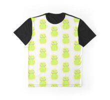 The Kuchi Potter Design Graphic T-Shirt
