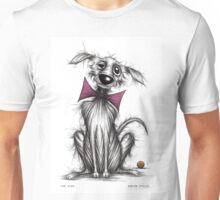 Mr dog Unisex T-Shirt