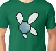 Navi Pixelated  Unisex T-Shirt