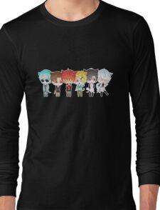 Mystic Messenger Long Sleeve T-Shirt