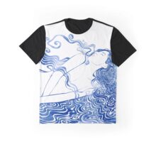 Water Nymph 67 Graphic T-Shirt