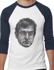 louis theroux Men's Baseball ¾ T-Shirt