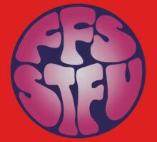 FFS STFU 4 by Solar-Encoded