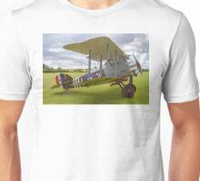TVAL Sopwith 7F.1 Snipe F2367 ZK-SNI Unisex T-Shirt