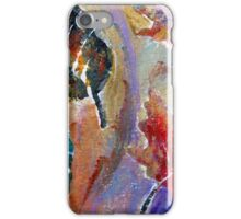 Autumn way to go iPhone Case/Skin