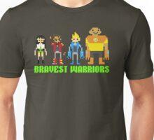the Bravest Warriors Unisex T-Shirt