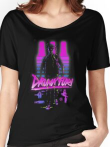 Drunk Fury Women's Relaxed Fit T-Shirt