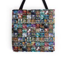 The Nancy Drew Collection (SPECIAL EDITION) All Over Print Tote Bag
