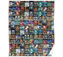 The Nancy Drew Collection (SPECIAL EDITION) All Over Print Poster