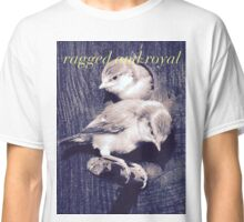 ragged and royal Classic T-Shirt