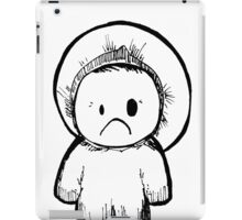 Grumpypants iPad Case/Skin
