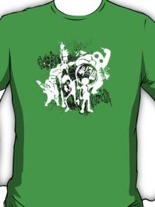 Charlie Murder T-Shirt