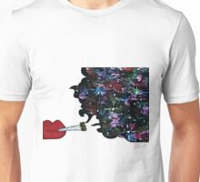Galaxy Joint Unisex T-Shirt