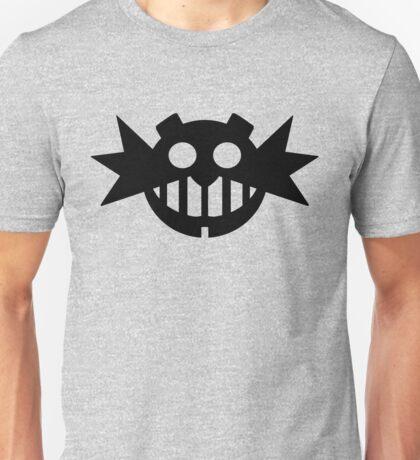 Eggman Unisex T-Shirt