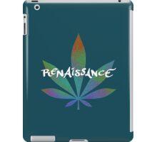 Hemp Renaissance iPad Case/Skin