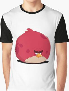 Angry Birds Graphic T-Shirt