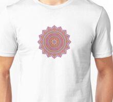 Color mandala II Unisex T-Shirt