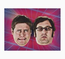 Tim and Eric Awesome Show Kids Tee