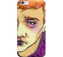 Kieren, Please iPhone Case/Skin