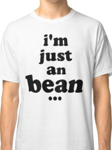 bean life Classic T-Shirt