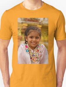 Cuenca Kids 838 Unisex T-Shirt