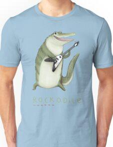 Rockodile Unisex T-Shirt