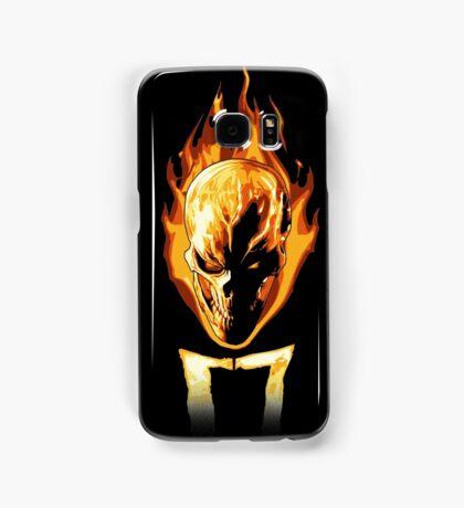 The Rider Samsung Galaxy Case/Skin