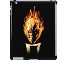 The Rider iPad Case/Skin