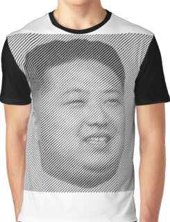 The Leader! Graphic T-Shirt