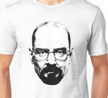 Walter White & Black Unisex T-Shirt