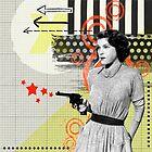 Bang Bang by Glenyss Ryan