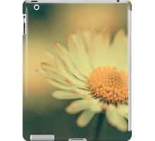 Summer Flower iPad Case/Skin