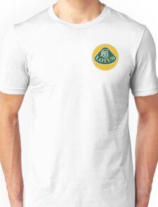 Lotus Cars Logo Unisex T-Shirt