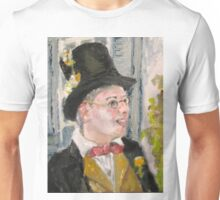 Jimmy the Cricket Unisex T-Shirt