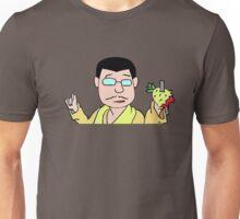 PPAP Pen pineapple apple pen tshirt Unisex T-Shirt