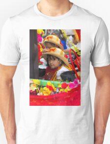 Cuenca Kids 839 Unisex T-Shirt