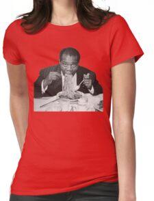Louis Armstrong Eating Spaghetti T-Shirt