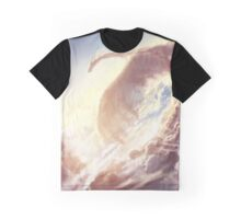 Dragons Abode Graphic T-Shirt