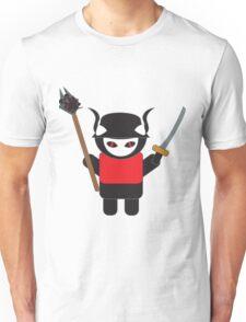 Samurai Kitty T-Shirt