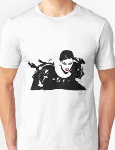 alyssa edwards Unisex T-Shirt