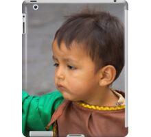Cuenca Kids 840 iPad Case/Skin