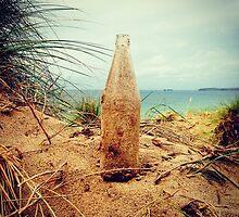 Plastic Beaches 001 by Mark Hobbs