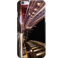 Regent Street Rush iPhone Case/Skin