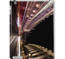 Regent Street Rush iPad Case/Skin